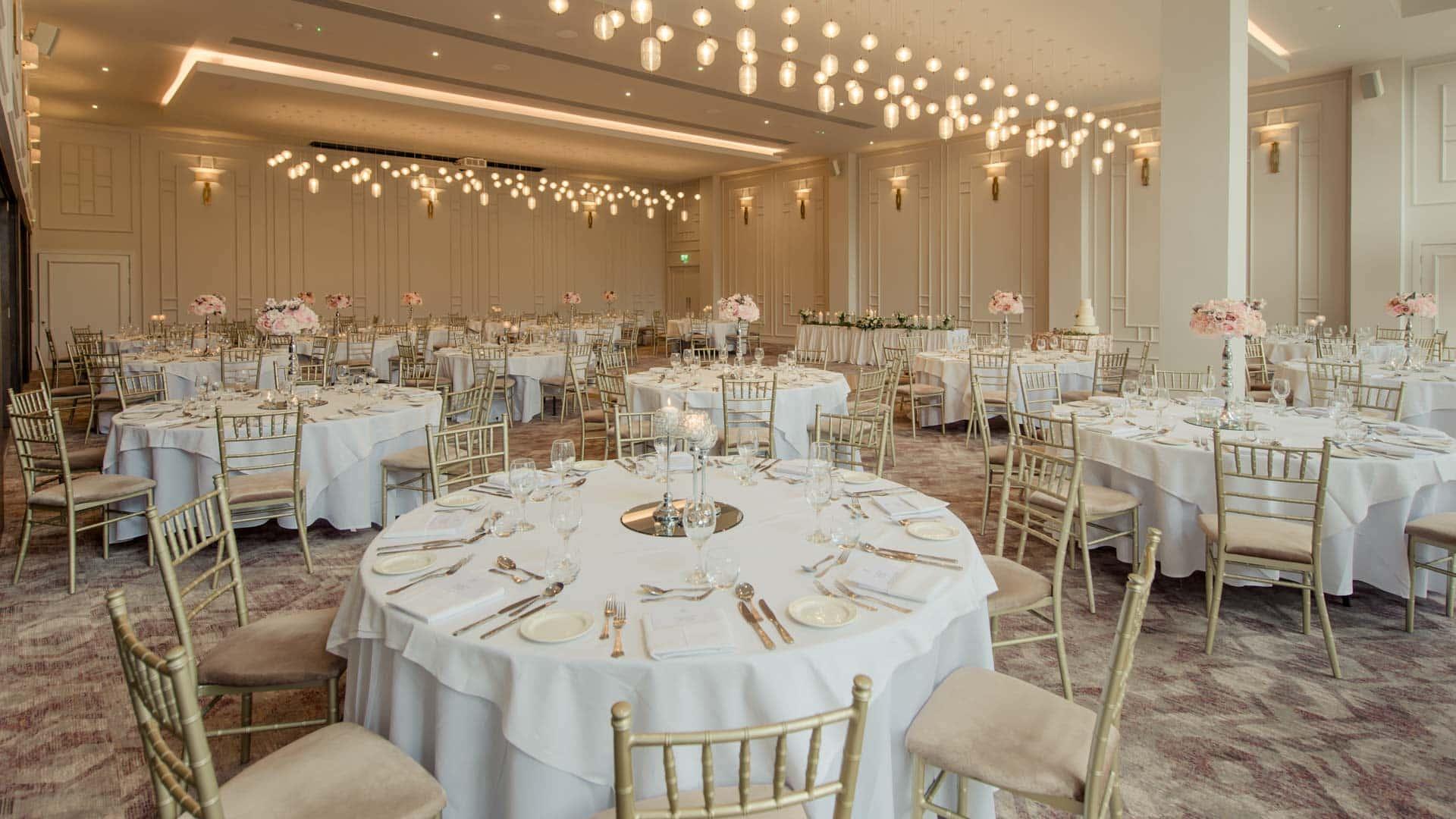 Osprey Hotel unveils new Ballroom